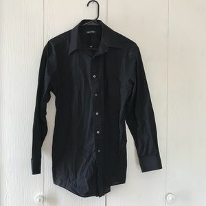 Men's S dress shirt